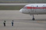 sunagimoさんが、平壌・順安国際空港で撮影した高麗航空 Tu-204-300の航空フォト(写真)