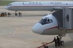 sunagimoさんが、平壌・順安国際空港で撮影した高麗航空 Il-62Mの航空フォト(写真)