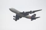 職業旅人さんが、関西国際空港で撮影したUPS航空 747-44AF/SCDの航空フォト(写真)