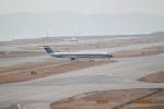職業旅人さんが、関西国際空港で撮影した中国南方航空 MD-90-30の航空フォト(写真)