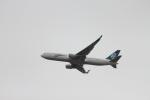 職業旅人さんが、関西国際空港で撮影したニュージーランド航空 767-319/ERの航空フォト(写真)
