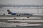 DREAMWINGさんが、グランドフォークス国際空港で撮影したアレジアント・エア MD-83 (DC-9-83)の航空フォト(写真)