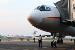 sunagimoさんが、元山葛麻空港で撮影した高麗航空 Tu-134B-3の航空フォト(写真)