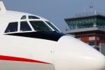 sunagimoさんが、元山葛麻空港で撮影した高麗航空 Tu-154Bの航空フォト(写真)