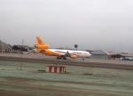 ken1☆MYJさんが、ホルヘ・チャベス国際空港で撮影したセンチュリオン・エアカーゴ MD-11Fの航空フォト(写真)