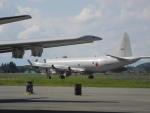 fortnumさんが、八戸航空基地で撮影した海上自衛隊 P-3Cの航空フォト(写真)