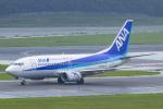 中村 昌寛さんが、新千歳空港で撮影したANAウイングス 737-54Kの航空フォト(写真)