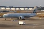 ショウさんが、成田国際空港で撮影したキャセイパシフィック航空 777-367/ERの航空フォト(写真)