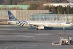 ショウさんが、成田国際空港で撮影した中国東方航空 A321-231の航空フォト(写真)