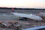 ショウさんが、成田国際空港で撮影したデルタ航空 A330-302の航空フォト(写真)