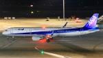 Keitaroさんが、羽田空港で撮影した全日空 A321-211の航空フォト(写真)