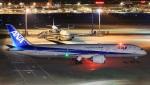 Keitaroさんが、羽田空港で撮影した全日空 787-9の航空フォト(写真)