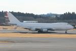ショウさんが、成田国際空港で撮影したアトラス航空 747-4KZF/SCDの航空フォト(写真)
