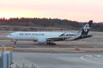 ショウさんが、成田国際空港で撮影したニュージーランド航空 777-219/ERの航空フォト(写真)
