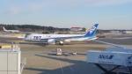 MRJさんが、成田国際空港で撮影した全日空 787-881の航空フォト(写真)