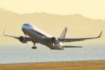shining star ✈さんが、関西国際空港で撮影した全日空 767-381/ERの航空フォト(写真)