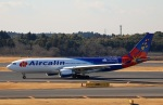 Wasawasa-isaoさんが、成田国際空港で撮影したエアカラン A330-202の航空フォト(写真)