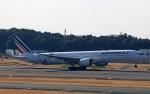 Wasawasa-isaoさんが、成田国際空港で撮影したエールフランス航空 777-328/ERの航空フォト(写真)