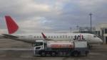 Take51さんが、花巻空港で撮影したジェイ・エア ERJ-170-100 (ERJ-170STD)の航空フォト(写真)
