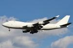 camelliaさんが、成田国際空港で撮影したアトラス航空 747-4KZF/SCDの航空フォト(写真)