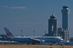 Simeonさんが、羽田空港で撮影した日本航空 767-346/ERの航空フォト(写真)