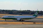 Wasawasa-isaoさんが、成田国際空港で撮影したエバー航空 A330-302の航空フォト(写真)