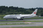 pringlesさんが、成田国際空港で撮影した日本航空 787-846の航空フォト(写真)