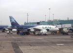 ken1☆MYJさんが、ホルヘ・チャベス国際空港で撮影したラン航空 A319-132の航空フォト(写真)
