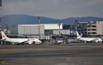 JAA DC-8さんが、伊丹空港で撮影したジェイ・エア ERJ-190-100(ERJ-190STD)の航空フォト(写真)