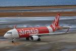 Semirapidさんが、中部国際空港で撮影したエアアジア・ジャパン A320-216の航空フォト(写真)
