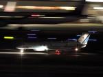 のり巻きさんが、羽田空港で撮影した海上保安庁 G-V Gulfstream Vの航空フォト(写真)