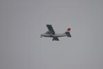 masa707さんが、那覇空港で撮影した第一航空 BN-2B-20 Islanderの航空フォト(写真)
