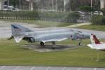 masa707さんが、那覇空港で撮影した航空自衛隊 F-4EJ Phantom IIの航空フォト(写真)