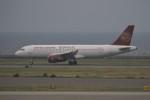 masa707さんが、中部国際空港で撮影した吉祥航空 A320-214の航空フォト(写真)