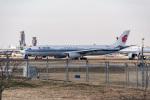 ken_kenさんが、成田国際空港で撮影した中国国際航空 A330-343Xの航空フォト(写真)