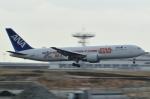 kaeru6006さんが、羽田空港で撮影した全日空 767-381/ERの航空フォト(写真)