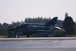 KJさんが、茨城空港で撮影した航空自衛隊 RF-4E Phantom IIの航空フォト(写真)