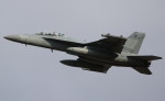 VIPERさんが、厚木飛行場で撮影したアメリカ海軍 EA-18G Growlerの航空フォト(写真)