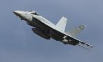 VIPERさんが、厚木飛行場で撮影したアメリカ海軍 F/A-18E Super Hornetの航空フォト(写真)