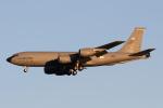 RCH8607さんが、横田基地で撮影したアメリカ空軍 KC-135R Stratotanker (717-148)の航空フォト(写真)
