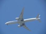 kamonhasiさんが、東京ヘリポートで撮影した全日空 777-381/ERの航空フォト(写真)
