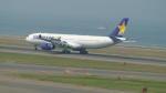 ukokkeiさんが、中部国際空港で撮影したスカイマーク A330-343Xの航空フォト(写真)
