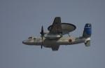 ZZTAKEさんが、三沢飛行場で撮影した航空自衛隊 E-2Cの航空フォト(写真)