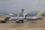AkiChup0nさんが、名古屋飛行場で撮影したフジドリームエアラインズ ERJ-170-200 (ERJ-175STD)の航空フォト(写真)