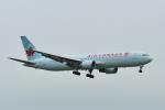 saoya_saodakeさんが、成田国際空港で撮影したエア・カナダ 767-375/ERの航空フォト(写真)