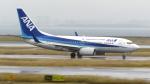 誘喜さんが、関西国際空港で撮影した全日空 737-781の航空フォト(写真)