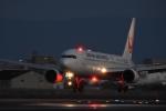 Kenny600mmさんが、伊丹空港で撮影した日本航空 767-346/ERの航空フォト(写真)