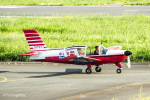 triton@blueさんが、岡南飛行場で撮影した法人所有 MS.893A Rallye Commodore 180の航空フォト(写真)