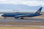 神宮寺ももさんが、関西国際空港で撮影したベトナム航空 777-26K/ERの航空フォト(写真)