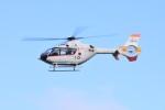 masatakaさんが、鹿屋航空基地で撮影した海上自衛隊 TH-135の航空フォト(写真)